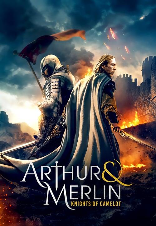 Arthur & Merlin: Knights of Camelot online