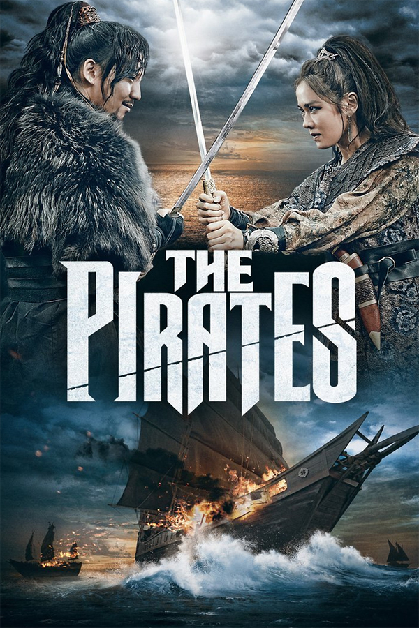 The Pirates online