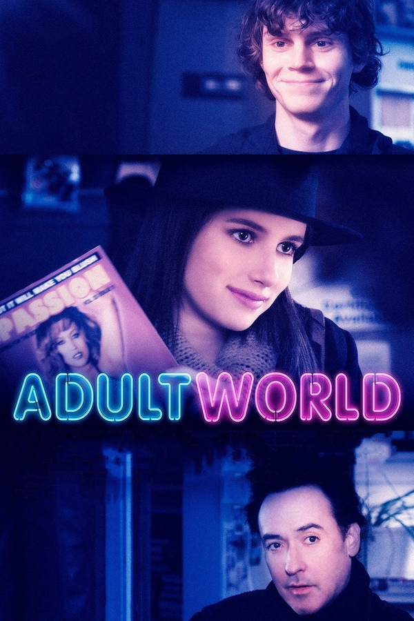 Adult World online