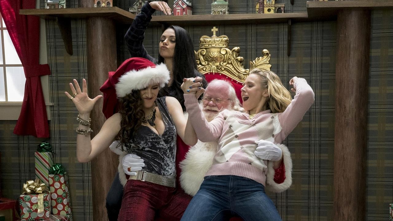 Zlevněné vstupné přilákalo diváky zpět do kin, vyhrály Matky na tahu o Vánocích