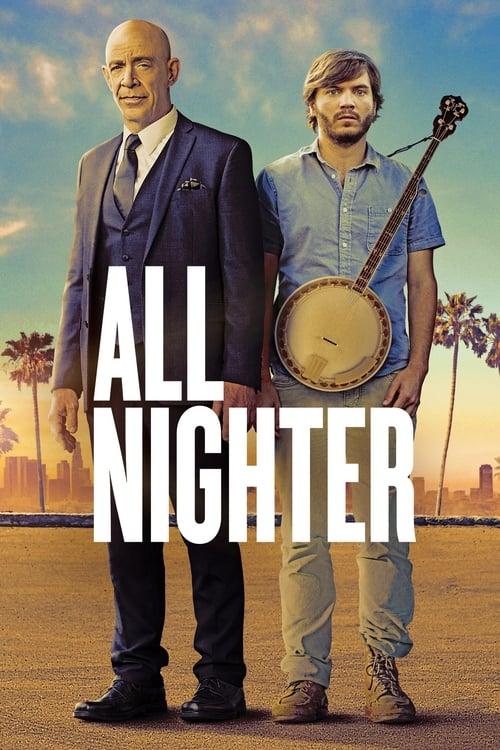 All Nighter online