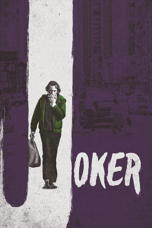 Joker - Tržby a návštěvnost