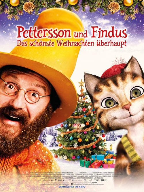 Pettersson and Findus 2 online