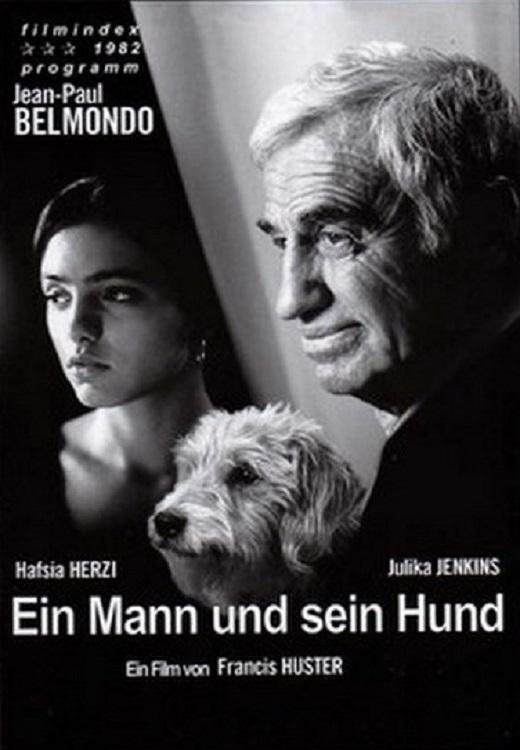 Muž a jeho pes online