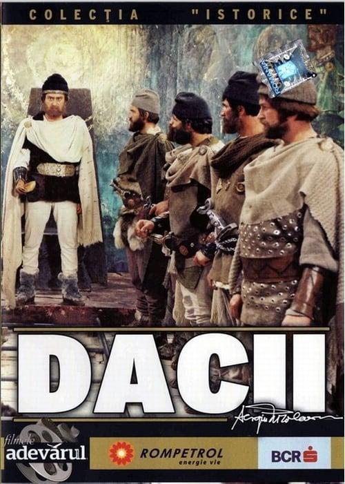 Dacii online