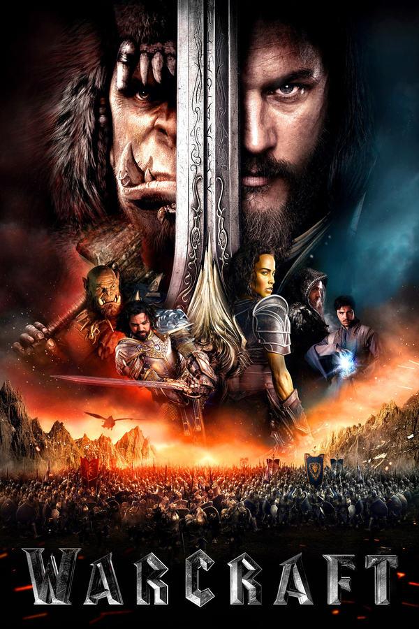 Warcraft: První střet online