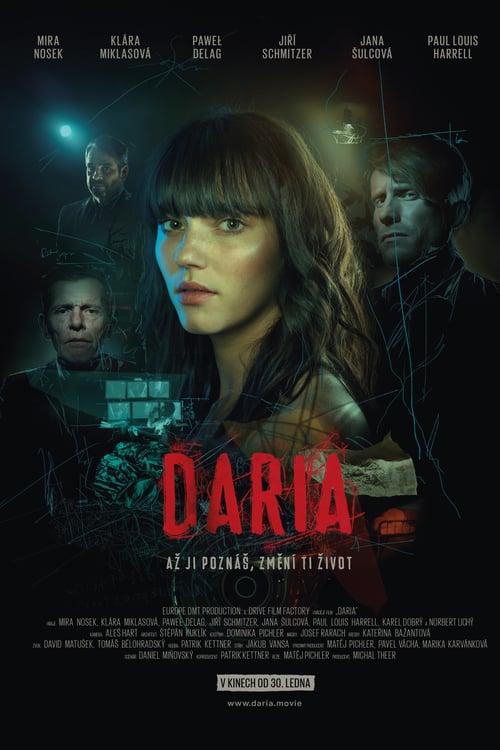Daria - Tržby a návštěvnost