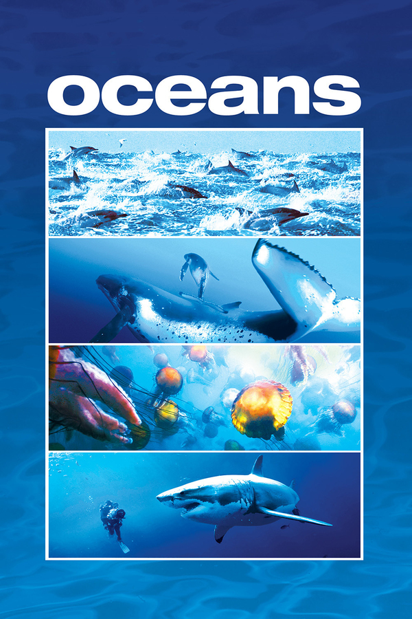 Disneynature: Oceans online