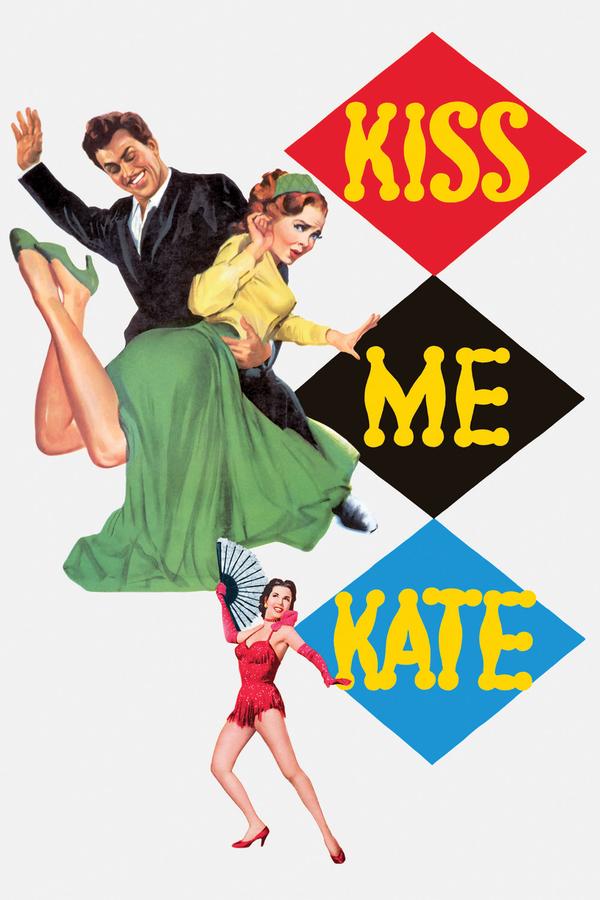 Kiss Me Kate online