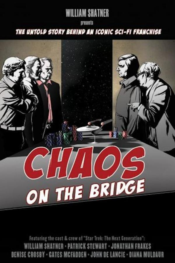 Chaos on the Bridge online