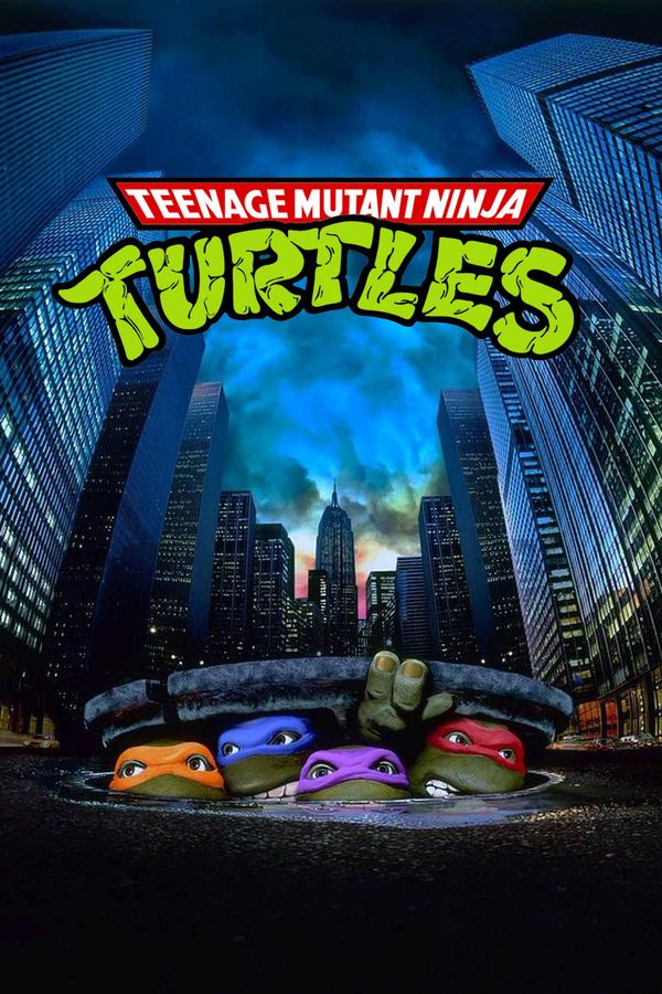 Želví nindžové online