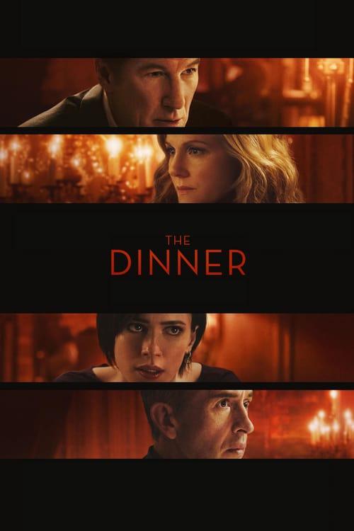 Osudová večeře online