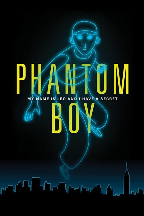 Phantom Boy online