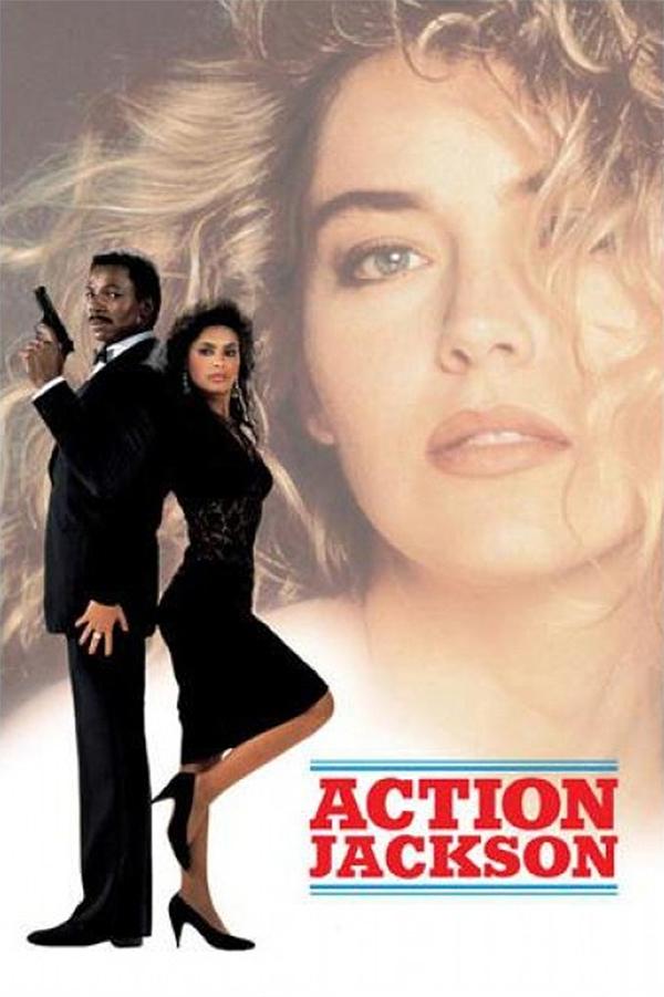 Action Jackson online