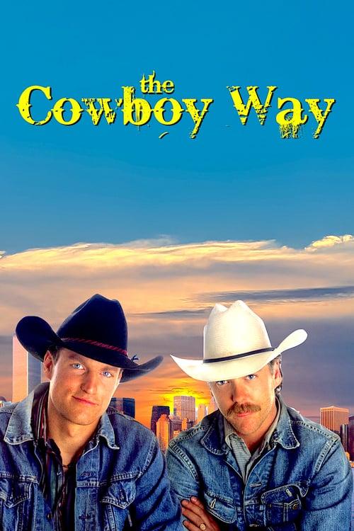 The Cowboy Way online