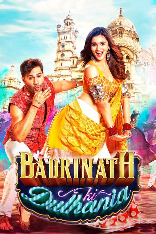 Badrinath Ki Dulhania online