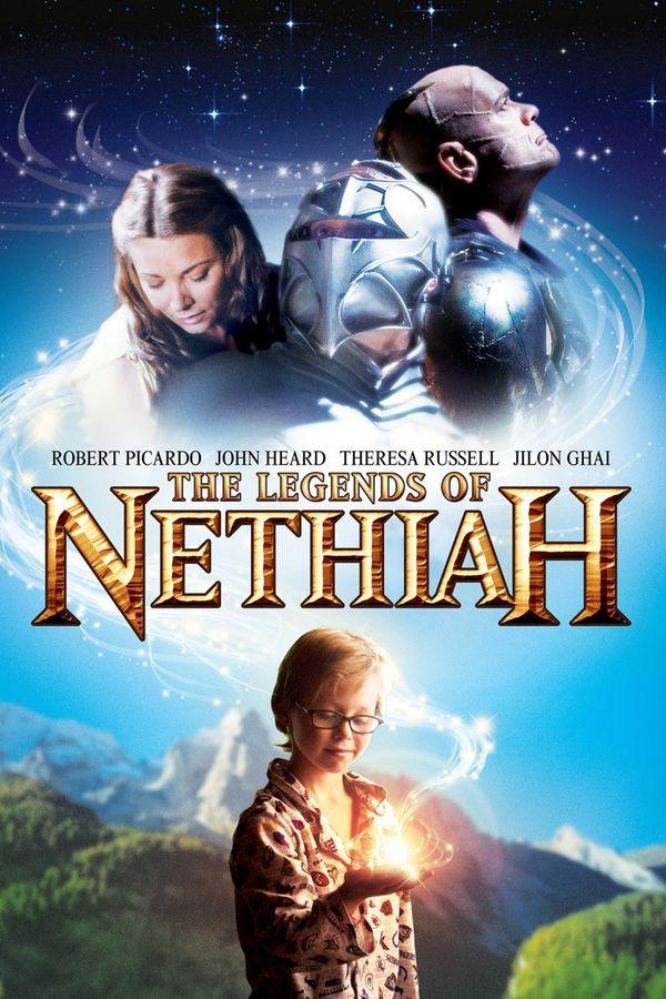 Legends of Nethiah online