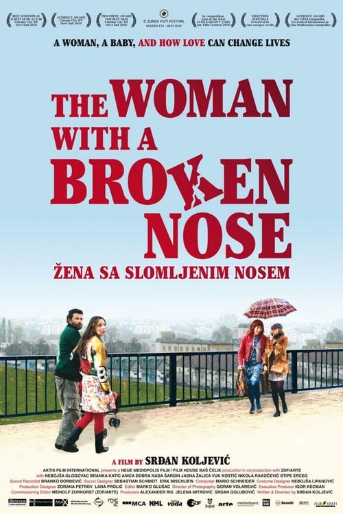 The Woman with a Broken Nose online