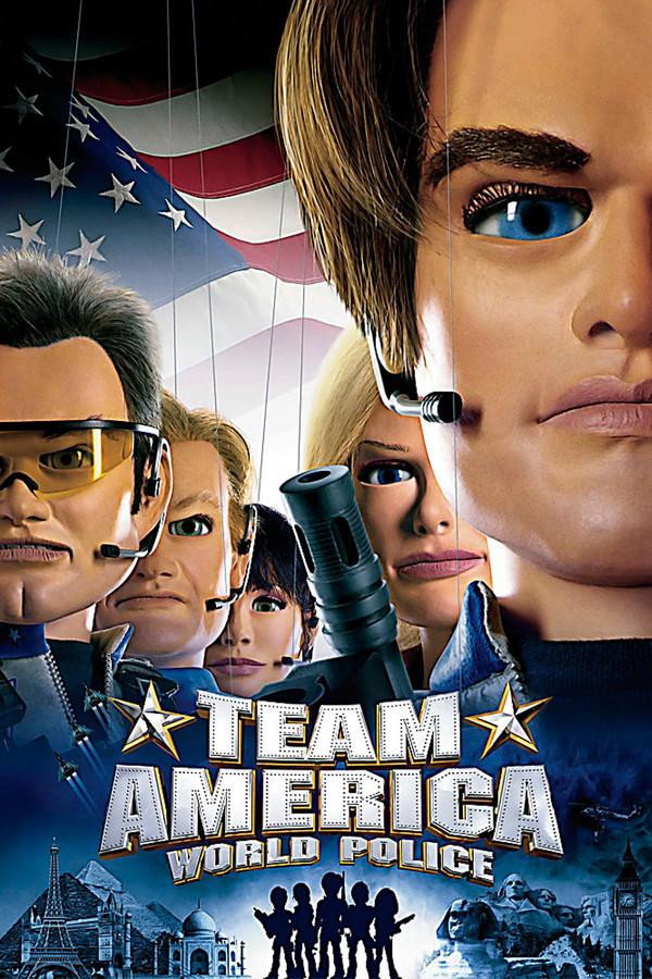 Team America: Světovej policajt - Tržby a návštěvnost
