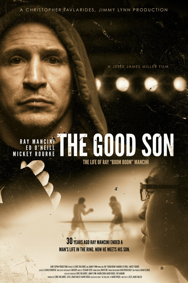 The Good Son online
