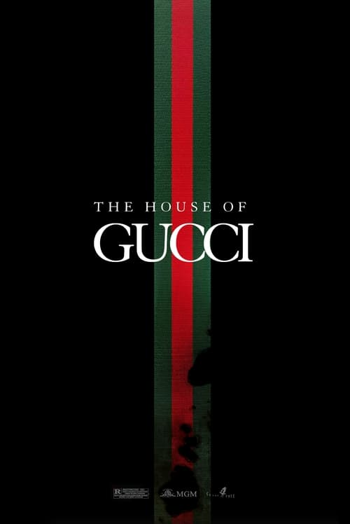 House of Gucci online