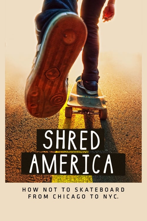 Shred America online