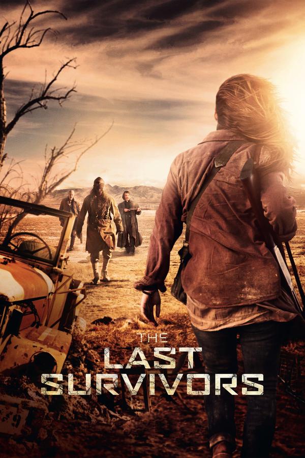 The Last Survivors online