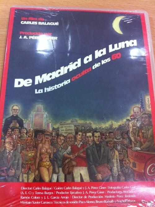 De Madrid a la Luna online