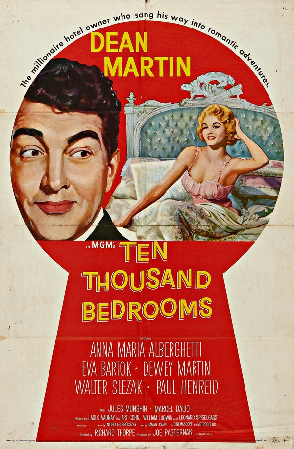 Ten Thousand Bedrooms online