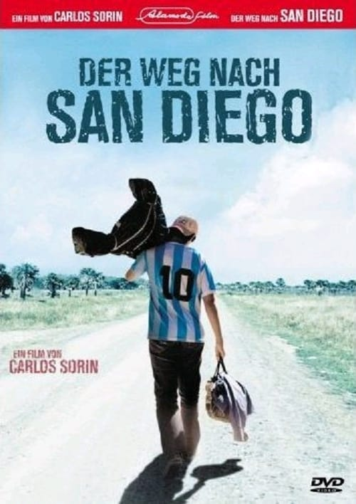 The Road to San Diego online