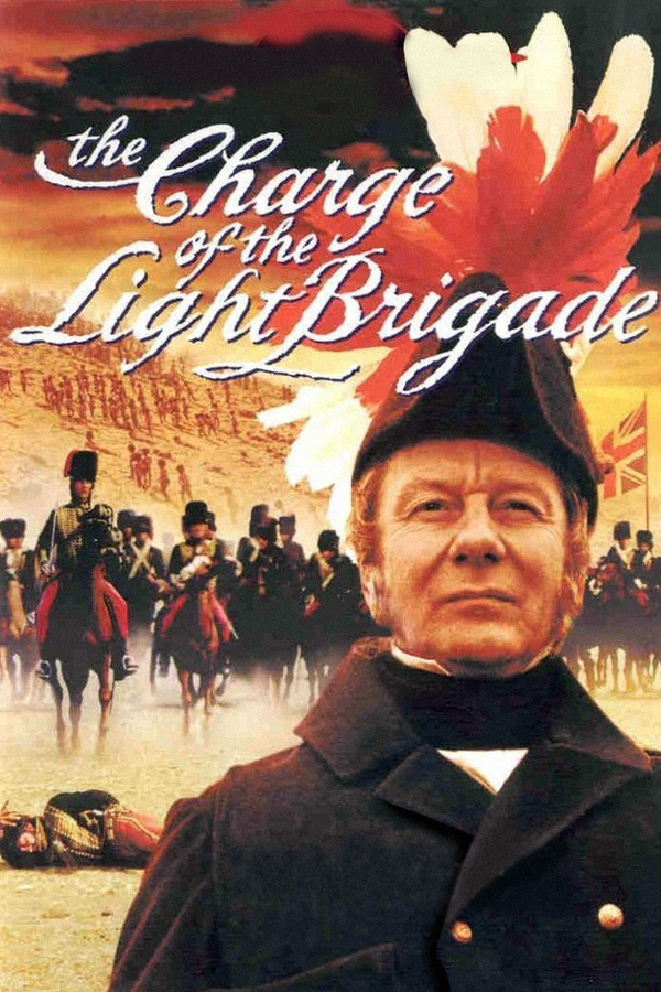 The Charge of the Light Brigade online