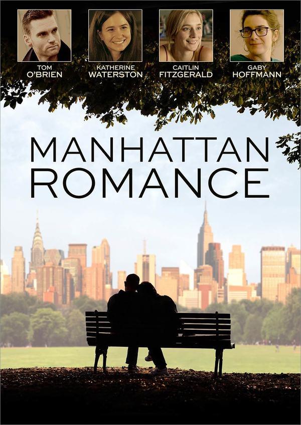 Manhattan Romance online