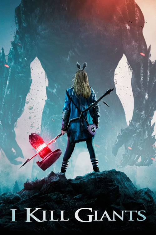 I Kill Giants online