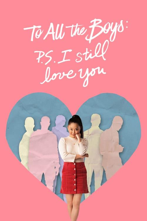 Všem klukům 2: P.S. Stále tě miluju online
