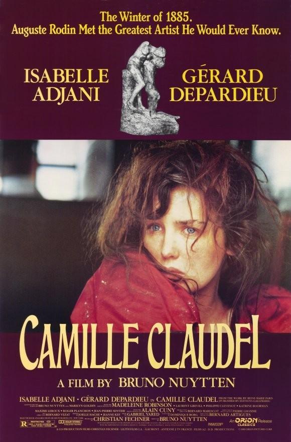 Camille Claudelová online