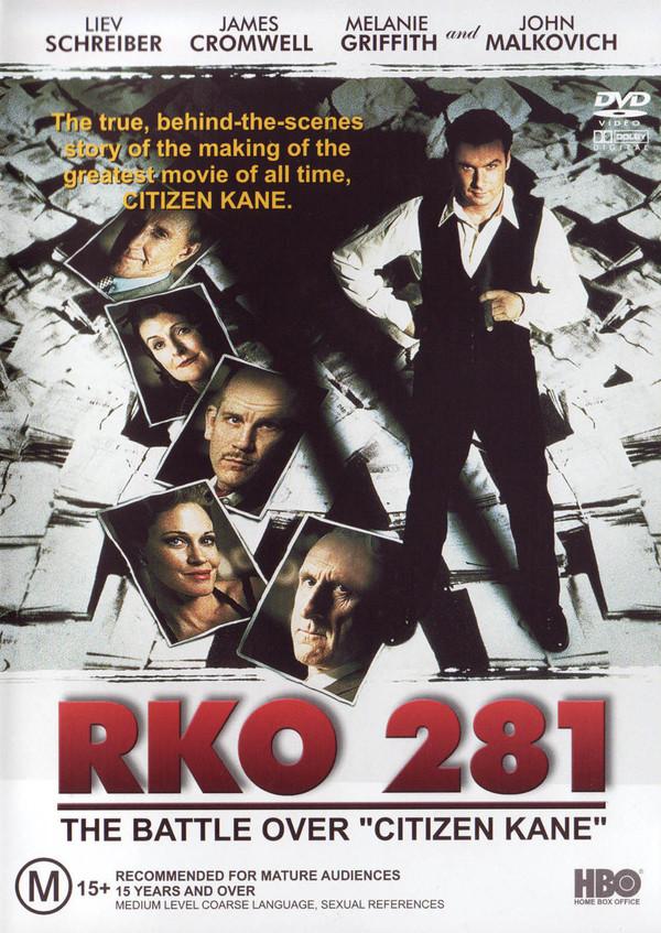 RKO 281 aneb Občan Kane online