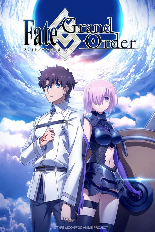 Fate/Grand Order -First Order online