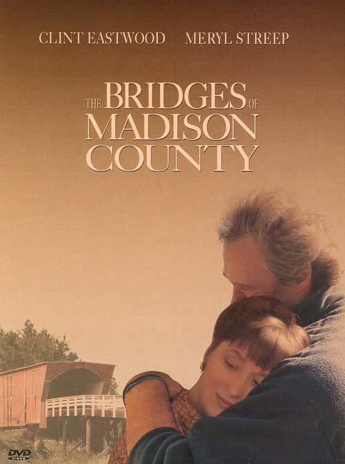Madisonské mosty online