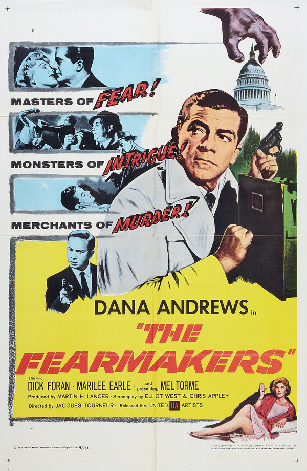 The Fearmakers online