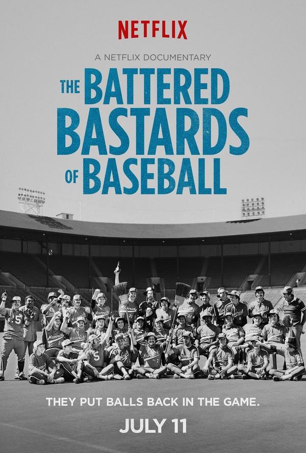 The Battered Bastards of Baseball online