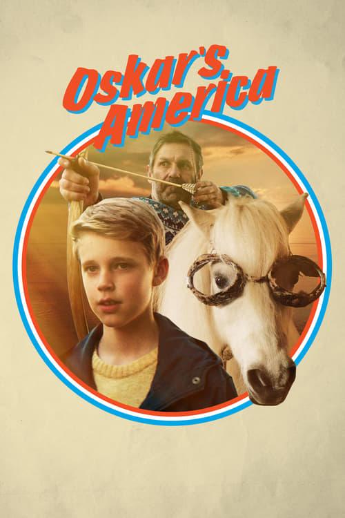Oskar's America online
