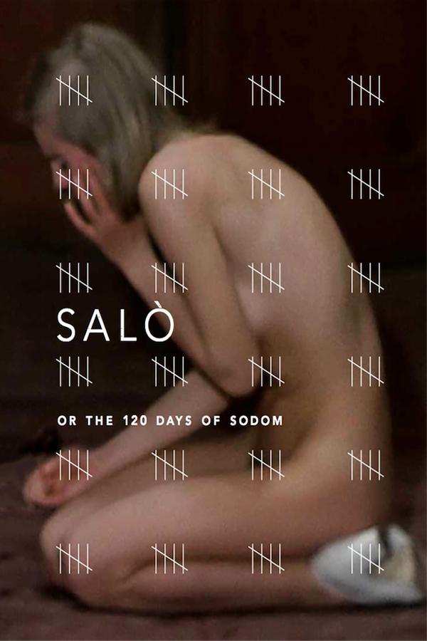 Saló aneb 120 dnů sodomy online