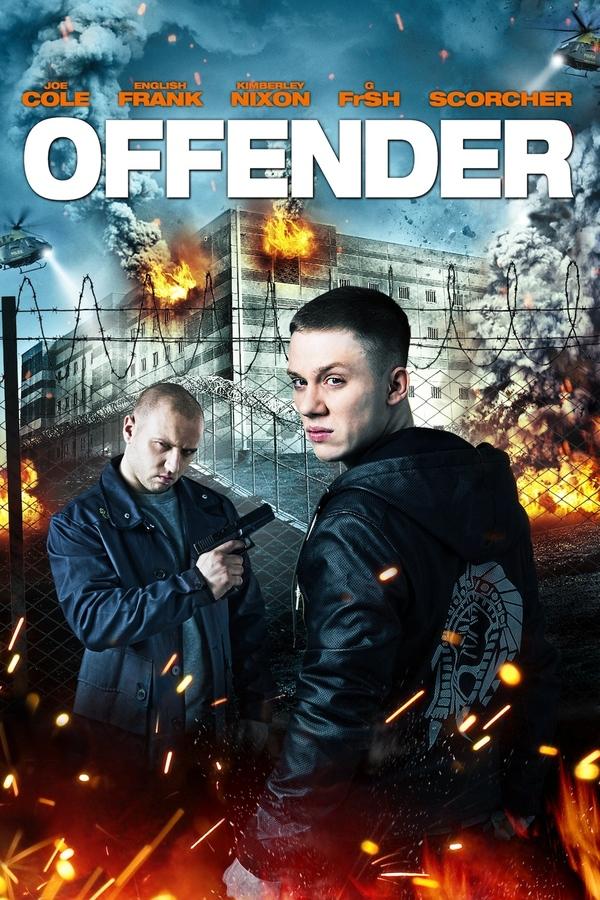 Offender online