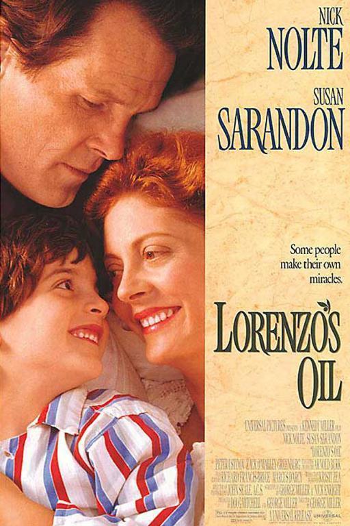 Lorenzo's Oil online