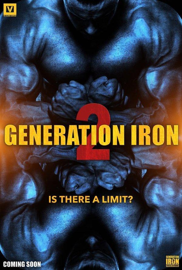 Generation Iron 2 online