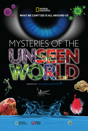 Mysteries of the Unseen World online