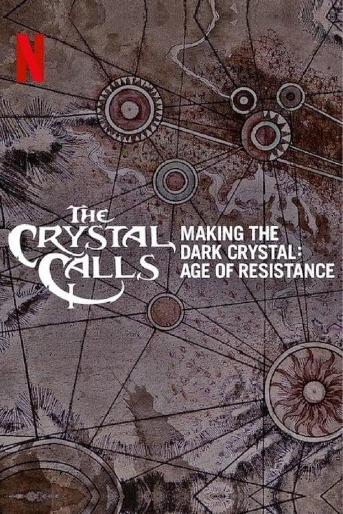 Volání krystalu: Film o filmu Temný krystalu: Věk vzdoru online