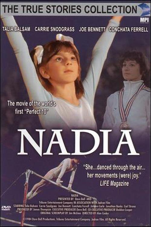 Nadia online