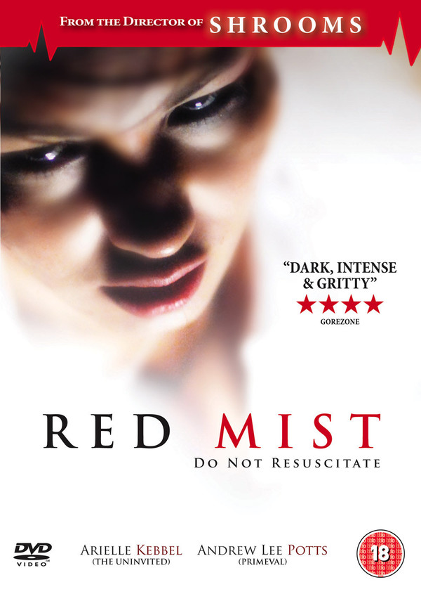 Red Mist online