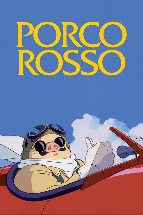 Porco Rosso online